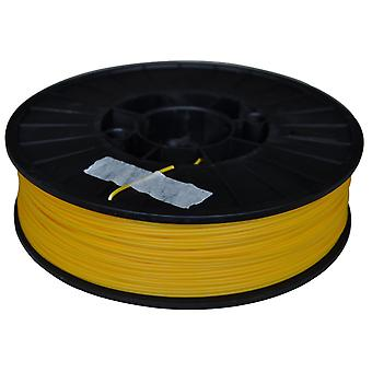 UP 500g Spool of Yellow ABS Plus Material Pack of 2