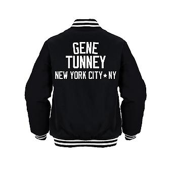 Gene Tunney Boxing Legend giacca