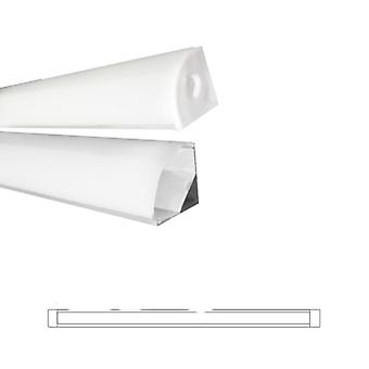 Aluminium Channel Holder For Led Strip Light