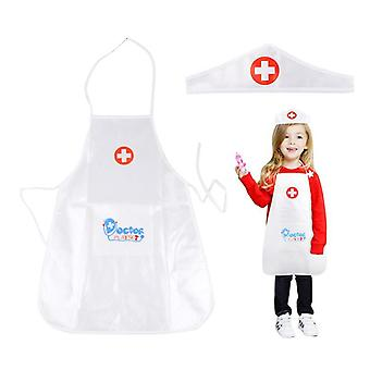 Doctor's For Pretend Play Nurse Doctor