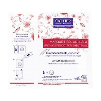 Anti-aging fabric mask 20 ml