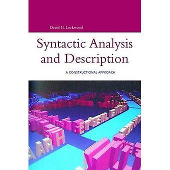 Syntaktinen analyysi ja kuvaus - Navin rakenteellinen lähestymistapa