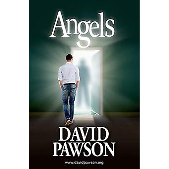 Angels by David Pawson - 9781909886025 Book
