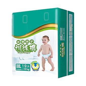 Ultra-thin Breathable Disposable Baby Coterie Diapers