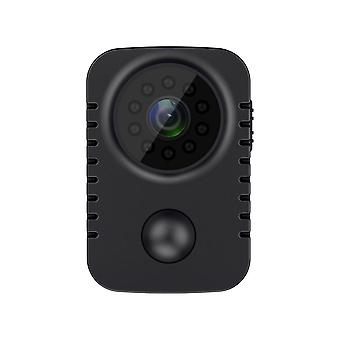 Mini Body Camera Wireless 1080p Security Pocket Cameras Motion Webcam