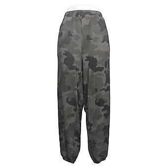 Alle Worthy Hunter McGrady Women's Pants Plus BF Sweatpants Grijs A392745
