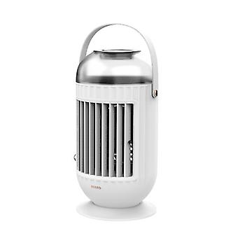 Remote Control Air Cooler Humidification Spray Portable Refrigeration Air-conditioning Fan