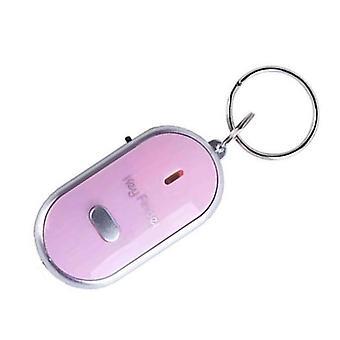 Led Smart Key Finder Sound Control Alarm