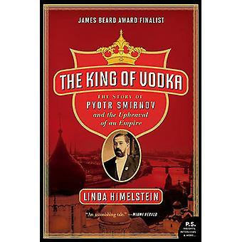 Linda Himelsteinin vodkan kuningas