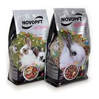 Novopet Оптима кроликов (небольшие домашние животные, корм и смеси)