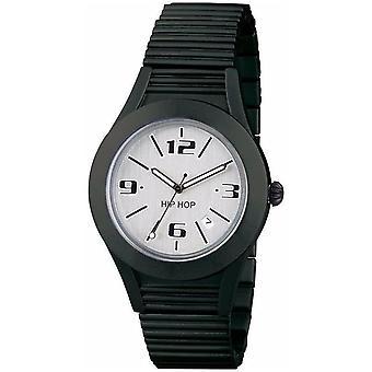Hip hop watch aluminium hwu0582