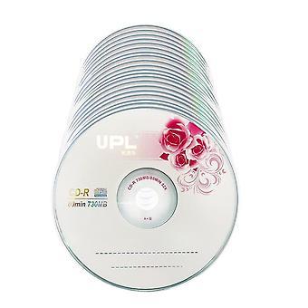 Többsebességes zenei cd lemez Cd-r 700MB/80perc üres lemez