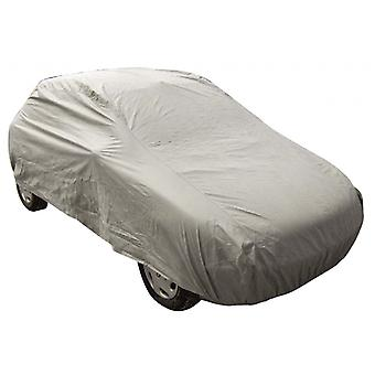 """Streetwize Breathable Car Cover X Large L226"""" x W80"""" x H47"""""""