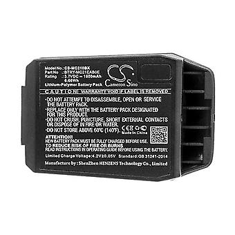 Cameron Sino Mc210Bx Battery Replacement For Motorola Barcode Scanner