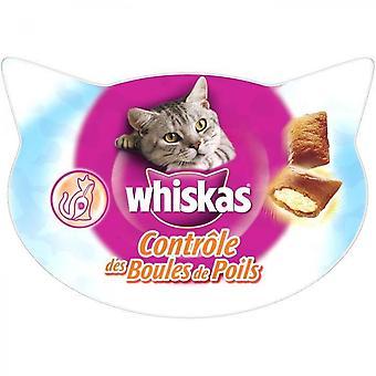 Whiskas Treats Control Of Hairballs