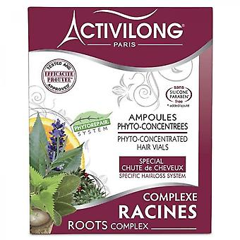Activilong Complex Roots Phyto-concentrate Ampoules