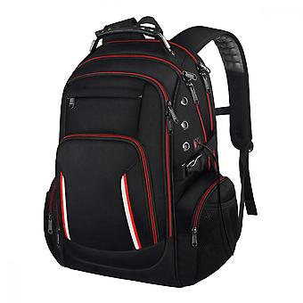 Waterproof Hiking Snowboard Backpack With Usb Ports