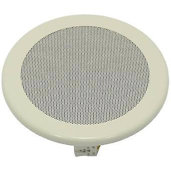 Visaton ML 16 A (NCS S0500-N) - 100 V In-ceiling speaker 1 pc(s)