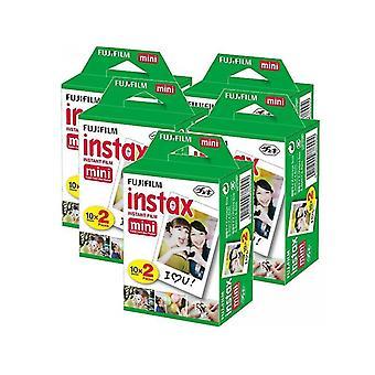 Fujifilm, Film for Instax Mini 8-5 Pack