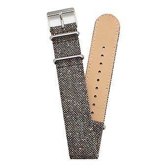 Bracelet de montre Timex BTQ6022001 (Ø 21 mm)