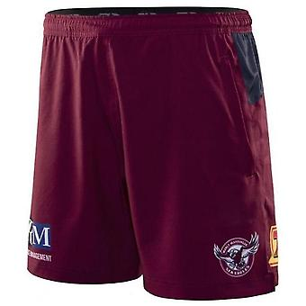 Cowboys Knight Rugby Jersey Shorts