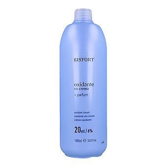 Hair Oxidizer Risfort 20 Vol 6 % (1000 ml)