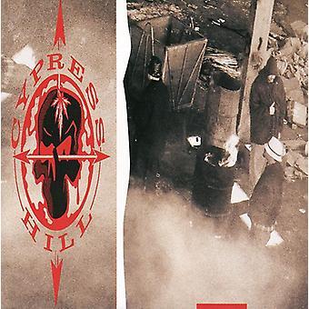 Cypress Hill - importación de USA de Cypress Hill [CD]