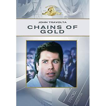 Chains of Gold [DVD] USA import