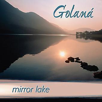 Golana - Mirror Lake [CD] USA import