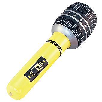 Inflatable Microphone (40cm)