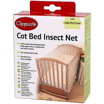Clippasafe kinderbed Bed Insect Net