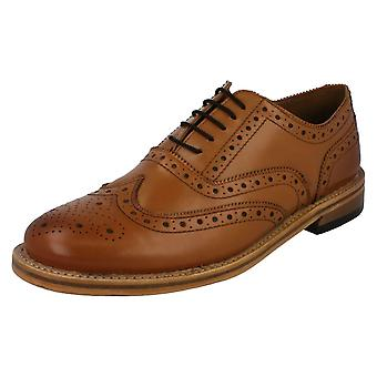 Mens Catesby Formal Lace Up Brogues Mcates
