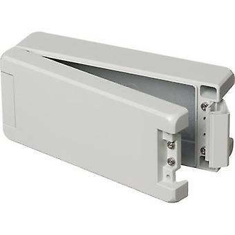 Bopla BA 180806 7035 Universal gehäßte 199 x 86 x 60 Aluminium grau-white (RAL 7035) 1 PC (s)