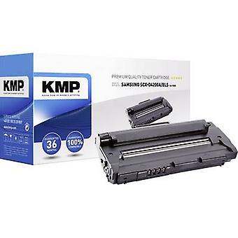 Cartuș de toner KMP înlocuit Samsung SCX-D4200A Compatibil Negru 3600 Fețe SA-T88B