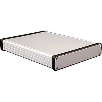 Hammond Electronics 1455T2201 Treaded Gehäuse 223 X 160 X 51,5 Aluminium Aluminium 1 PC