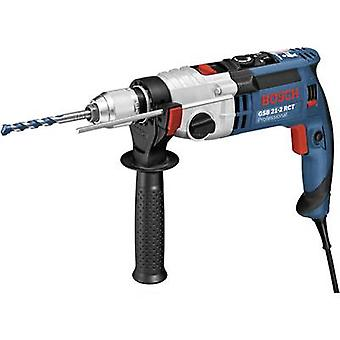 Bosch Professional GSB 21-2 RCT 2-speed-Impact driver 1300 W incl. case