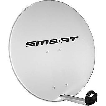 Smart 30-01-11-0780 Satellite Dish, , Light grey