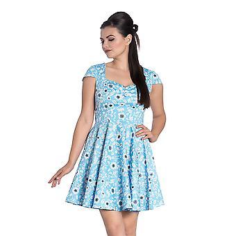 Hell Bunny Daphne Mini Dress