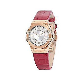 MASERATI - watch - ladies - POTENZA - R8851108501