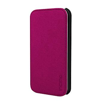 5 Pack -Incipio Watson Wallet Case for Apple iPhone 5c (Pink/Teal)