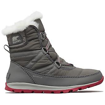 Sorel Sorel Whitney Short spets Womens Boot