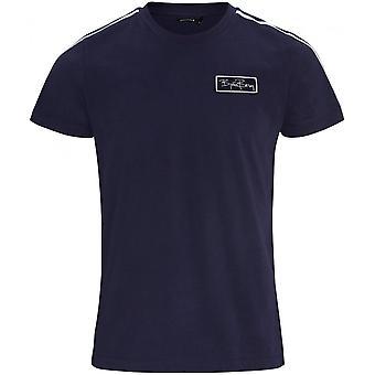 Björn Borg Retro-Logo T-Shirt, Navy