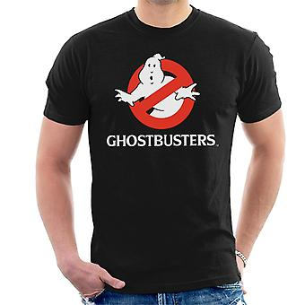 Ghostbusters Classic No Ghost Logo Men's T-Shirt