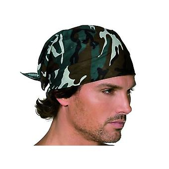 Bnov Army Camoflage  Bandana
