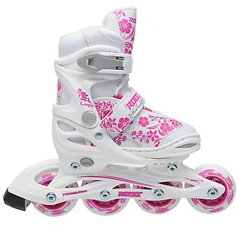 Roces Kids Girls Compy 8.0 Skates Inline