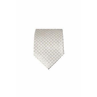 Cravate à la crème M04