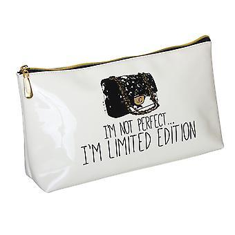 FMG lang kosmetikk utgjør Bag, jeg er ikke perfekt