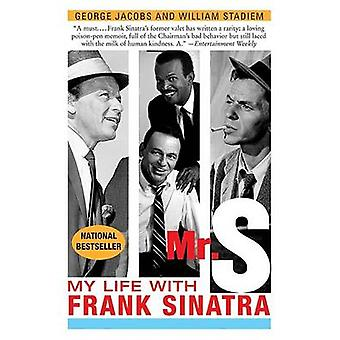 Herr S mein Leben mit Frank Sinatr von Jacobs/Stadiem - 9780060596743 Buch
