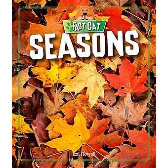 Seasons by Izzi Howell - 9780750296960 Book