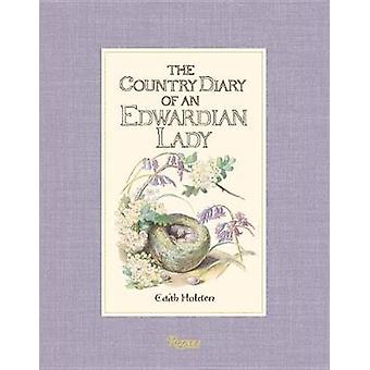 Das Land-Tagebuch einer Edwardian Dame von Edith Holden - 978084785890